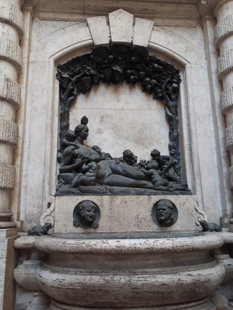 Fontana della ranocchia: l'acqua del Monte. Scopriamola insieme nel Siena slow tour