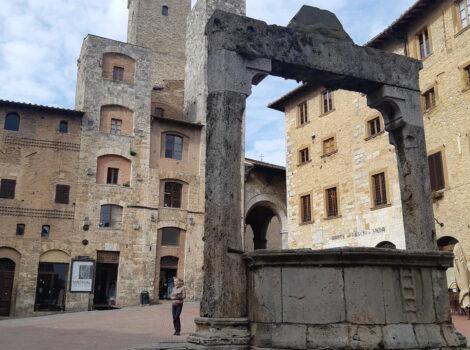 Visita guidata San Gimignano