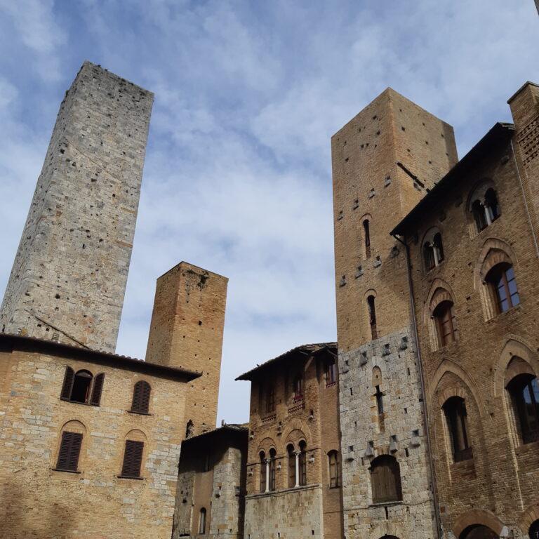 Visita guidata a San Gimignano