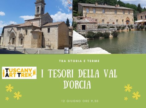 Val d'Orcia experience