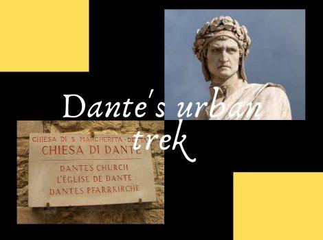 Scoprire i luoghi di Dante a Firenze